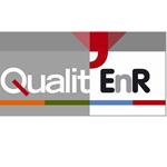 Logo Qualit'EnR Balzac Froid 47 Sainte-Colombe-en-Bruilhois